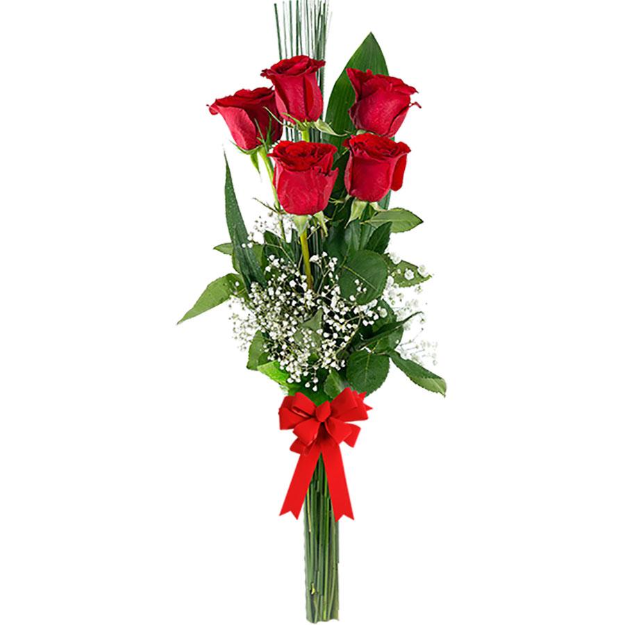 Букет три розы картинки