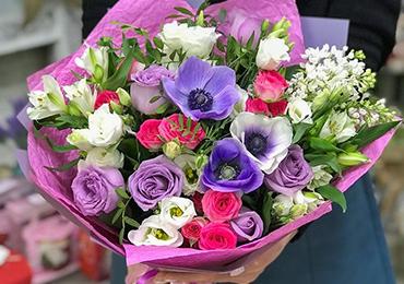 Доставка цветов Ярославль